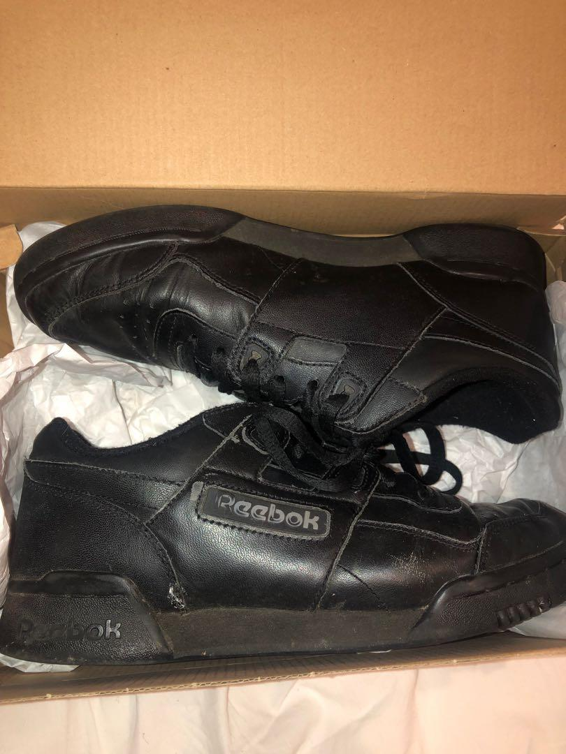REEBOKS good condition