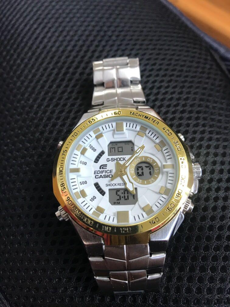 Sports Watch On Carousell