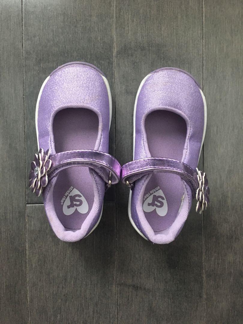 Stride Rite Haylie Mary Jane Toddler Brand New size 5.5