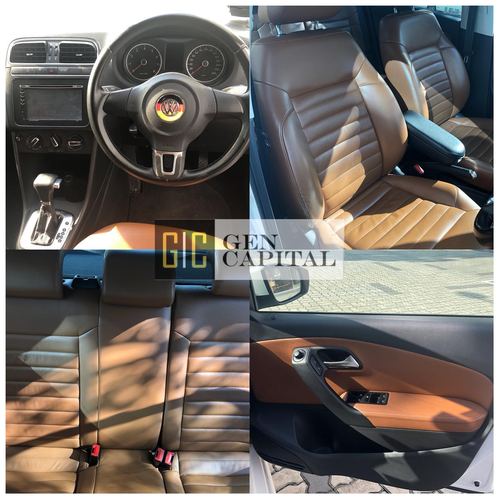 Volkswagen Polo 1.4A • Grab Gojek Ryde Tada & Non PHV Car Rental