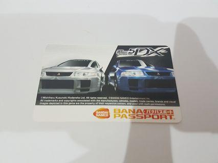 Bananapassport Maximumtune 5dx+ Murah