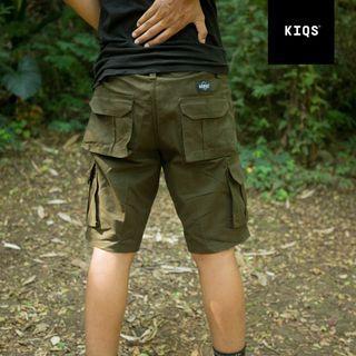 Short pant Godfeel