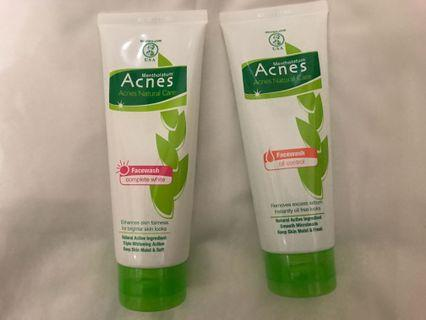 Acnes Take All