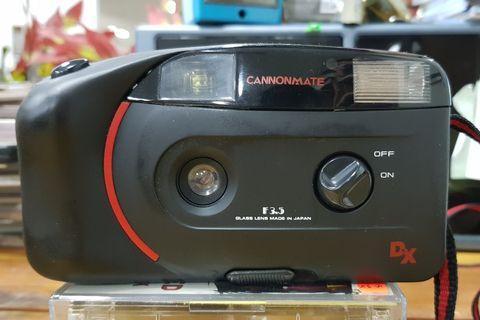 CannonMATE SM111 (F3.5)