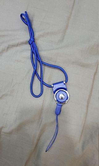 電話 掛繩 掛頸