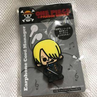 One Piece Earphone Cord Manager