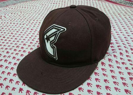 Famous Star and Straps Baseball Cap