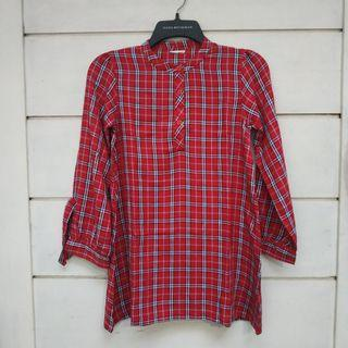 Blouse LEE COOPER Size 10 Tahun