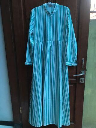 Dress Stripe Tosca