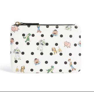 🚚 Toy Story Pouch