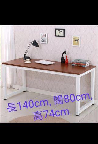 書枱 電腦枱 辦公室桌子 元朗村屋二樓 自備大隻佬