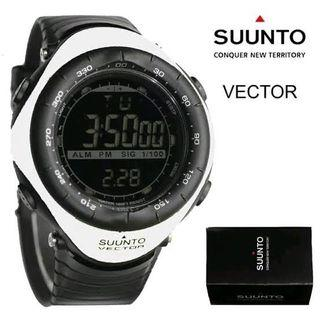 Suunto Vector White