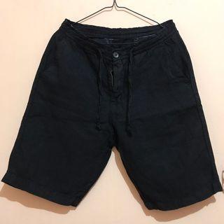 Celana Pendek Zara Man