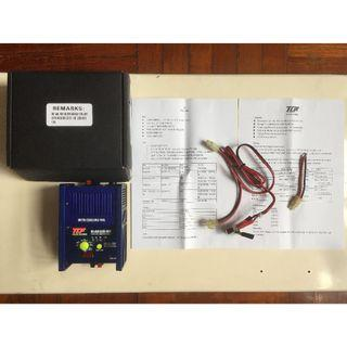 $150 TLP 4000C Ni-Cd & Ni-MH 充電器
