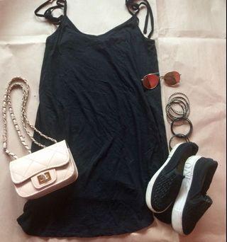 Basic H&M Dress