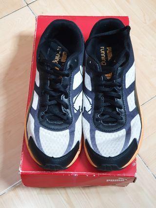 Puma Expedite Shoes