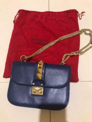 Valentino rockstud bag. 1:1 miror quality like new