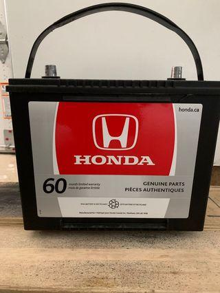 Brand New Car Battery ( Honda Pilot)
