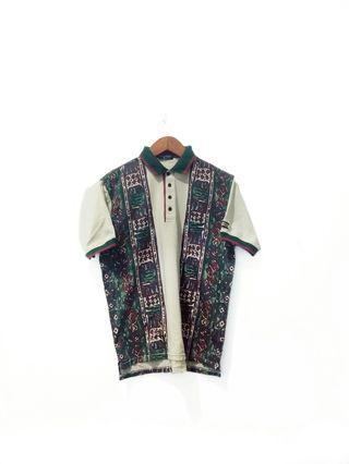 Vintage Chland Lake Japan Shirt