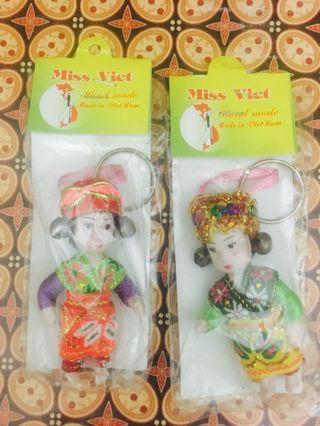 Gantungan made in vietnam