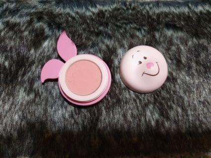 Etude house piglet blusher
