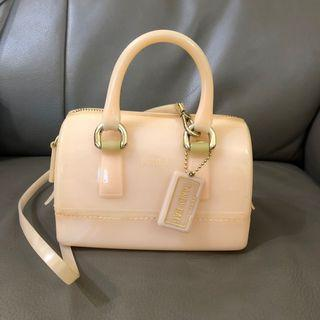 Furla mini candy bag