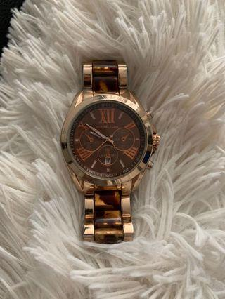Micheal Kors Dupe Watch