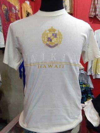 Vintage waikiki hawaii