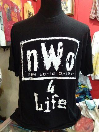 The new order nwo T-shirt