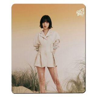 [PO] Gfriend Eunha Mouse Pad Part 3