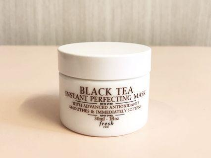 Fresh Black Tea Instant Perfecting Mask 30ml