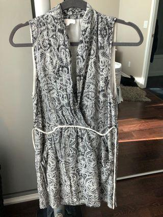 Aritzia Wilfred Sabine dress