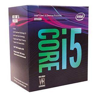 I5-8400 & Gigabyte H370 AORUS Gaming 3