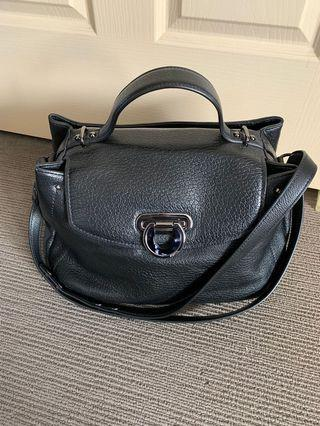 Mimco Moontide Day Bag - Black