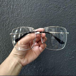 Sunglasses Dior Design (Oversize)