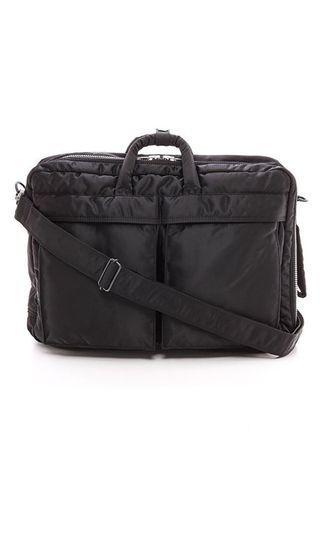 Porter Tanker Bag International Backpack