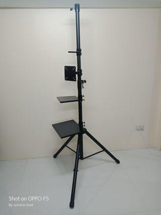 photobooth stand