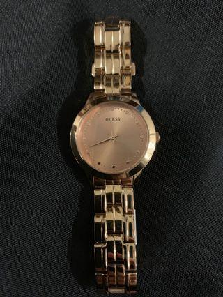 🚚 Authentic GUESS Watch