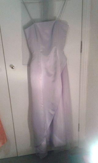 Syndicate Formal Dress