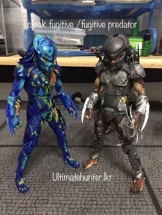 Neca Predator (click for more)