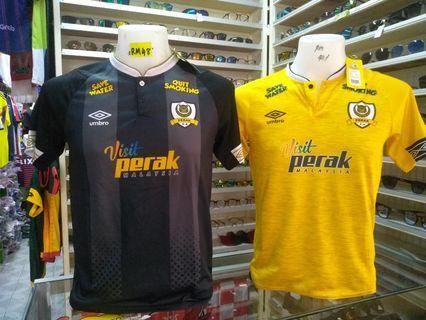 Perak Home&Away Kit