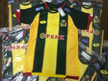 Kedah FA Home Kit 19/20