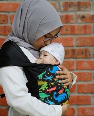 Baby Wrap Makyang Dino