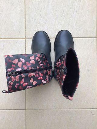 H&M Children Boots