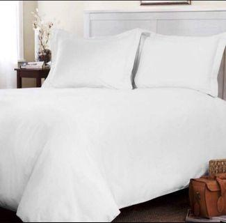 Hotel Quality Quilt Cover/Duvet Cover