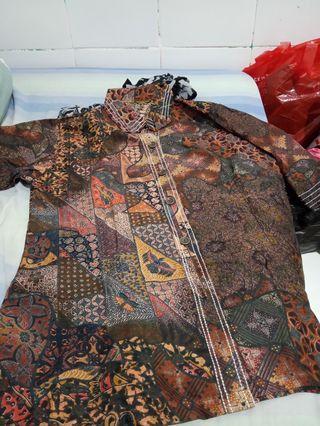 batik pl