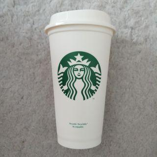 Tumbler Starbucks Original Reusable Cup Grande Size