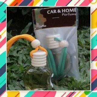 Parfum Mobil Gantung Unik
