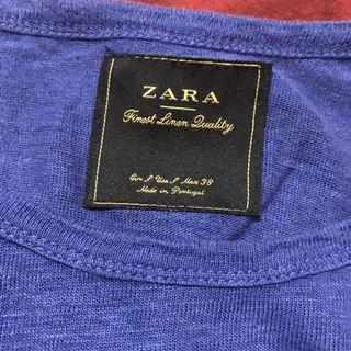 Tshirt Zara Man