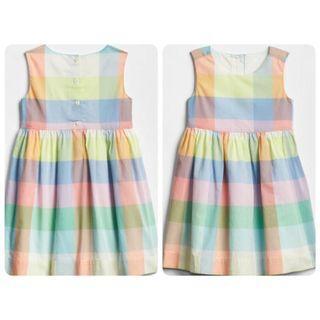 🚚 GAP dress -4yrs old